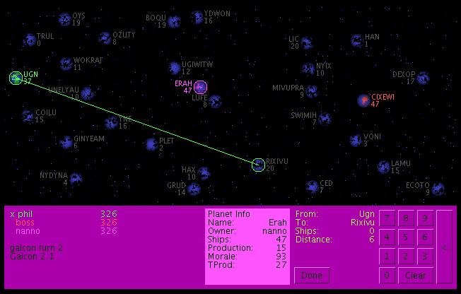 StellarInvasion v1.0.0.3 Immagini